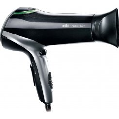 Braun Satin Hair 7 HD 710