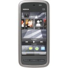 Nokia 5230 Navi Black Chrome