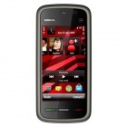 Nokia 5230 Navi Black Red
