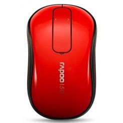 Rapoo Touch T120p Wireless Red