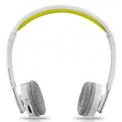 Rapoo Bluetooth Headset H6080 Yellow