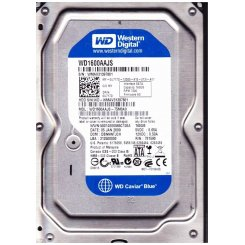 Western Digital Caviar Blue 160GB 8MB 3.5