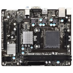 AsRock 960GM-VGS3 FX (sAM3+, AMD 760G)