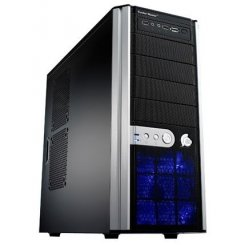 Cooler Master Centurion 5 II без БП (RC-502-SKN1) Black