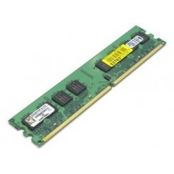 Kingston DDR2 2GB 800Mhz (KVR800D2N6/2G)