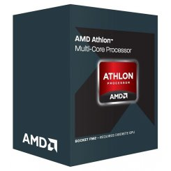 AMD Athlon X2 370 4.0GHz 1MB sFM2 Box (AD370KOKHLBOX)