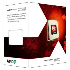 AMD FX-4300 3.8GHz 8MB sAM3+ Box (FD4300WMHKBOX)