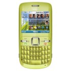 Nokia C3-00 Lime Green