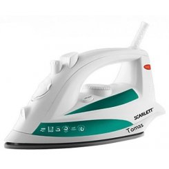 Scarlett SC-1132S White/Green