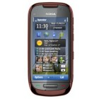 Nokia C7-00 Mahogany Brown