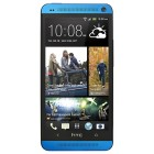 HTC One 801e Blue