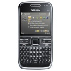 Nokia E72-1 Zodium Black