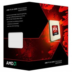 AMD FX-9370 4.4GHz 8MB sAM3+ Box (FD9370FHHKWOF)