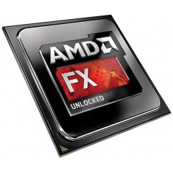 AMD FX-9590 4.7GHz 8MB sAM3+ Box (FD9590FHHKWOF)