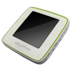 Qumo Boxon 4GB White