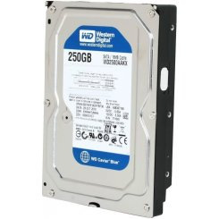 Western Digital Caviar Blue 250GB 16MB 3.5
