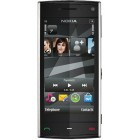 Nokia X6-00 8GB Black