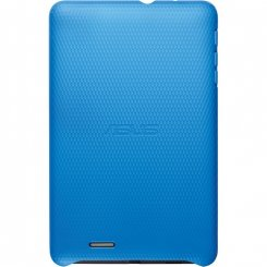 Чехол Asus ME172 SPECTRUM COVER BLUE (90-XB3TOKSL001H0)