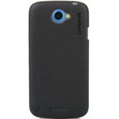 Чехол Capdase Soft Jacket2 XPOSE HTC One S black
