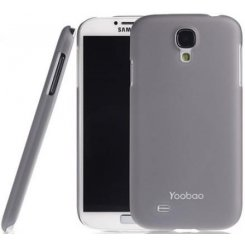 Чехол Yoobao Crystal Protect case for Galaxy S4 Black