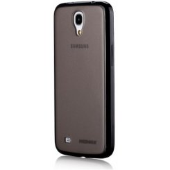 Чехол Momax iCase Pro for Samsung Galaxy Mega 6.3 i9200 Black