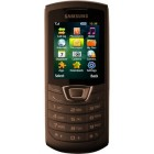 Samsung C3200 Monte Bar Dark Brown