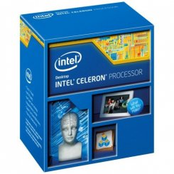 Intel Celeron G1830 2.6GHz 2MB s1150 Box (BX80646G1830)