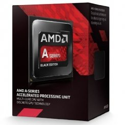 AMD A10-7850K 3.7GHz 4MB sFM2 Box (AD785KXBJABOX)