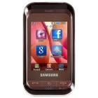 Samsung C3300 Champ Wine Red