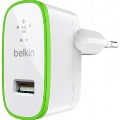 Belkin Home Charger 2.1A (F8J052) White