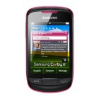 Samsung S3850 Corby II Candy Pink