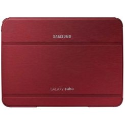 Чехол Samsung Book Cover для Galaxy Tab 3 10.1 EF-BP520BREGWW Garnet Red