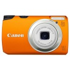 Canon PowerShot A3200 IS Orange