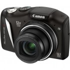 Canon PowerShot SX130 IS Black