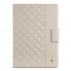 Чехол BELKIN Quilted Cover iPad Air Cream