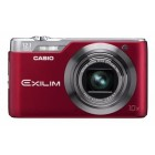 Casio Exilim EX-H5 Red