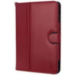 Чехол ODOYO GENUINE LEATHER iPad mini Red