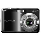 Fujifilm FinePix AV200 Black