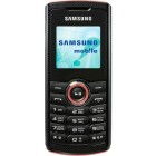Samsung E2121B Candy Red