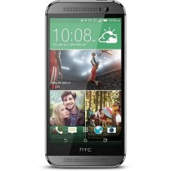 HTC One M8 16GB Metal Grey