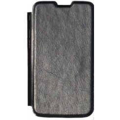 Чехол VOIA LG G2 mini D618 Flip Case Black