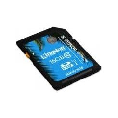 Kingston SDHC 16GB Class 10 UHS-I Ultimate 60MB/s (SDA10/16GB)