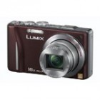 Panasonic Lumix DMC-TZ220 Brown
