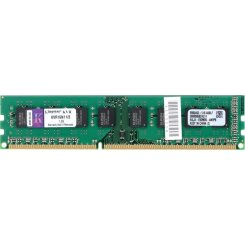 Kingston DDR3 8GB 1600Mhz (KVR16N11/8)