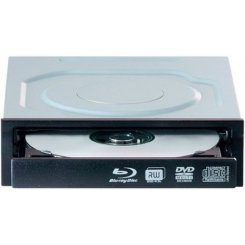 Teac SATA Blu-ray Write (BD-W512GSA) Black