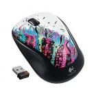 Logitech Wireless Mouse M325 CELEBRAT