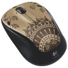 Logitech Wireless Mouse M325 INDIA JEWEL