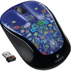 Logitech Wireless Mouse M325 NATURE JEWELRY