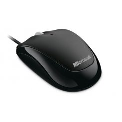 Microsoft Compact Optical Mouse 500 USB (4HH-00002)