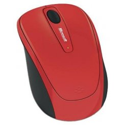 Microsoft Mobile 3500 WL (GMF-00293) Flame Red